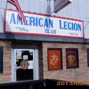 Damariscotta - American Legion Hall